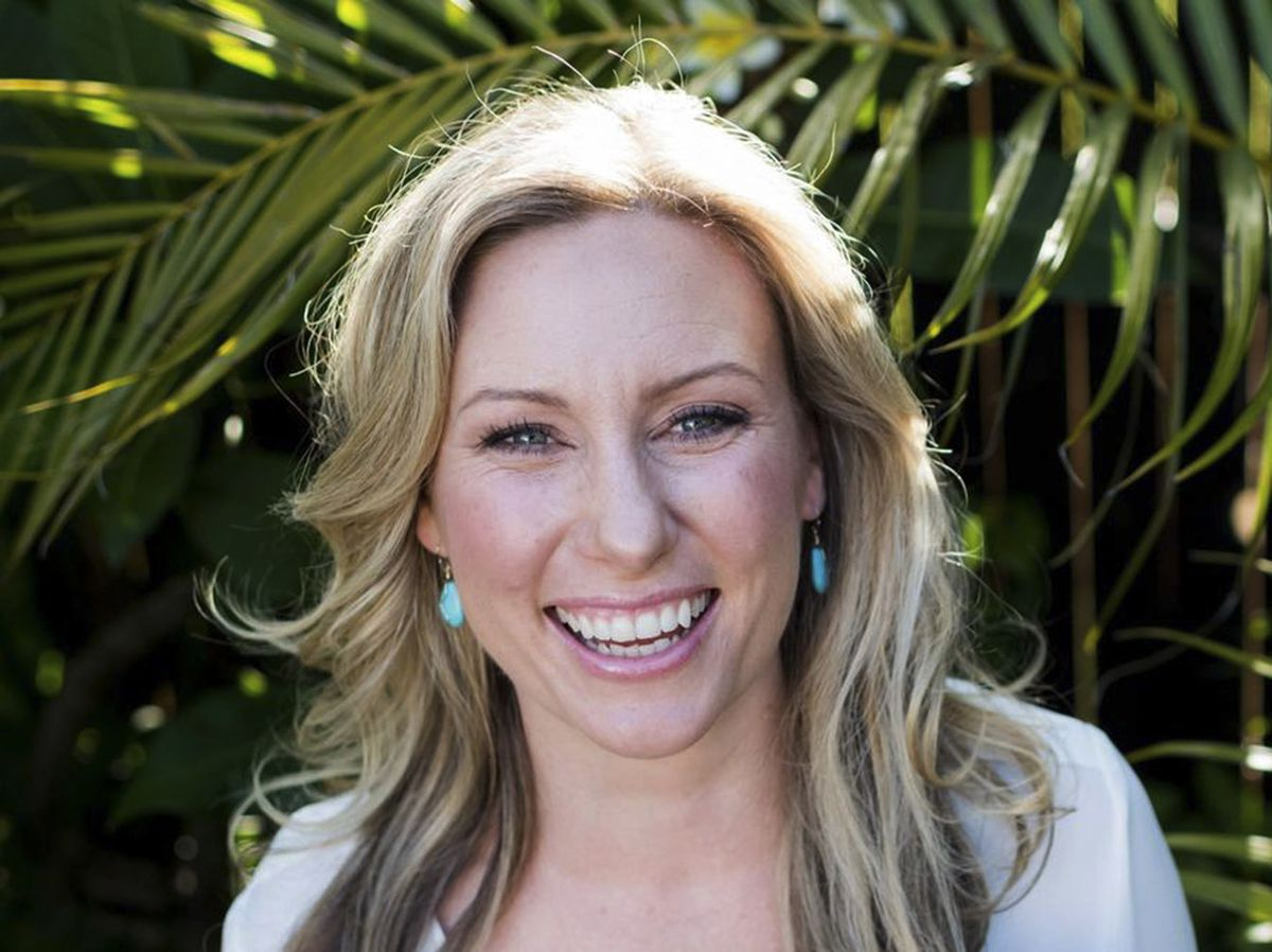 Justine Damond, of Sydney, Australia, was fatally shot by police in Minneapolis on July 15. Authorities say that officers were responding to a 911 call about a possible assault when the woman was shot. | Stephen Govel/www.stephengovel.com, distributed by
