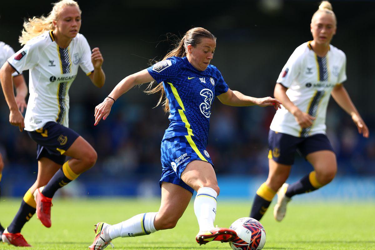 Chelsea Women v Everton Women - Barclays FA Women's Super League