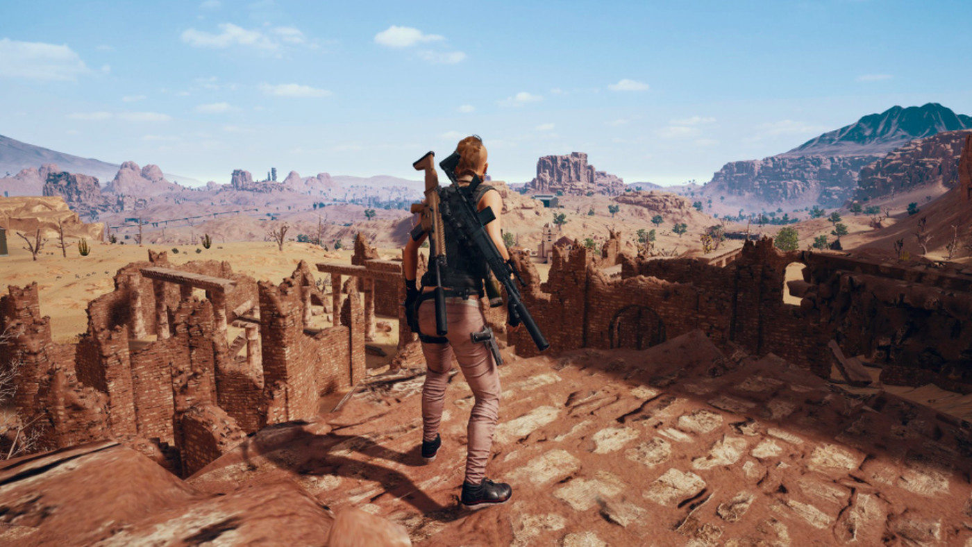 Pubg Creators Fight Back Against Asset Flipping Controversy The Verge Thread Some Help With A Circuit I39m Working Onhopefully
