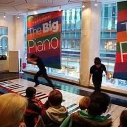 "The piano in action via <a href=""http://www.flickr.com/photos/greyloch/4336060129/"">greyloch</a>/Flickr"
