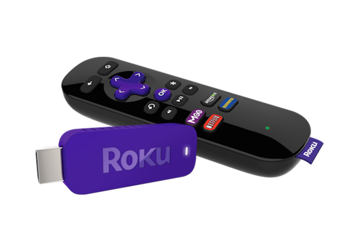 a906b6c7d89 Stick It to Your TV, but Results Could Be Iffy. Will Roku's new $50  Streaming ...