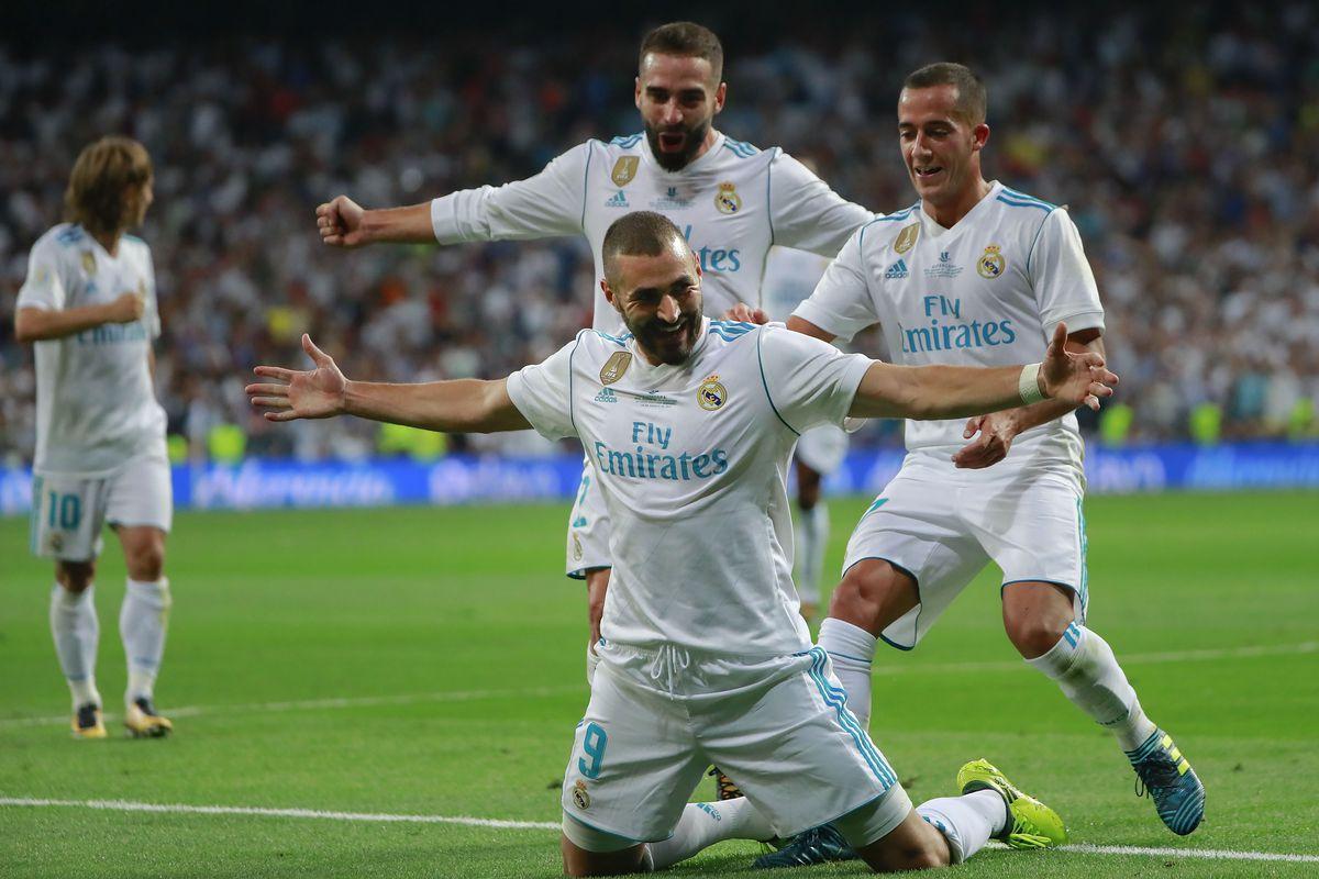 ผลการค้นหารูปภาพสำหรับ Real Madrid 2017