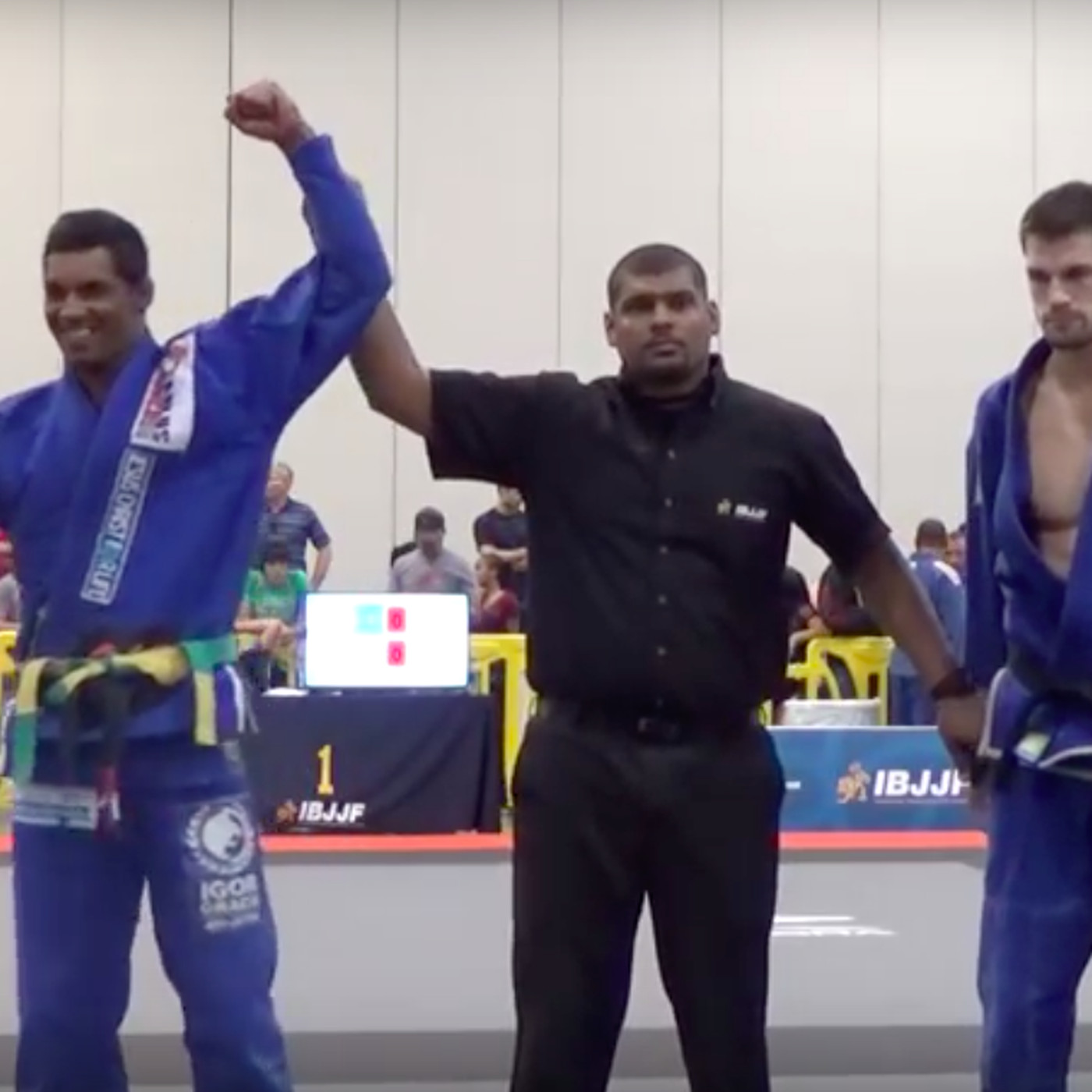 Top Five Bjj Tournaments 2019 California - Circus