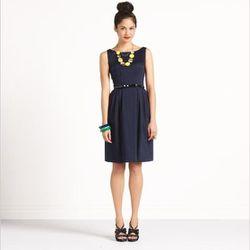 """<a href=""""http://www.katespade.com/designer-clothing/designer-dresses-and-skirts/kate-spade-regale-sonja-dress/NJMU1516,default,pd.html?dwvar_NJMU1516_color=440&start=5&cgid=sample-sale-clothing"""">SONJA DRESS </a> $149 (was $335)"""