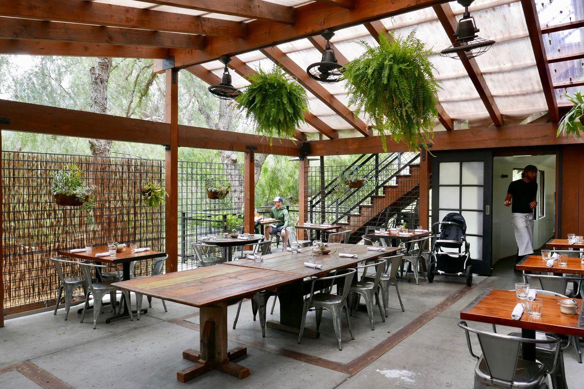 Restaurant Topanga