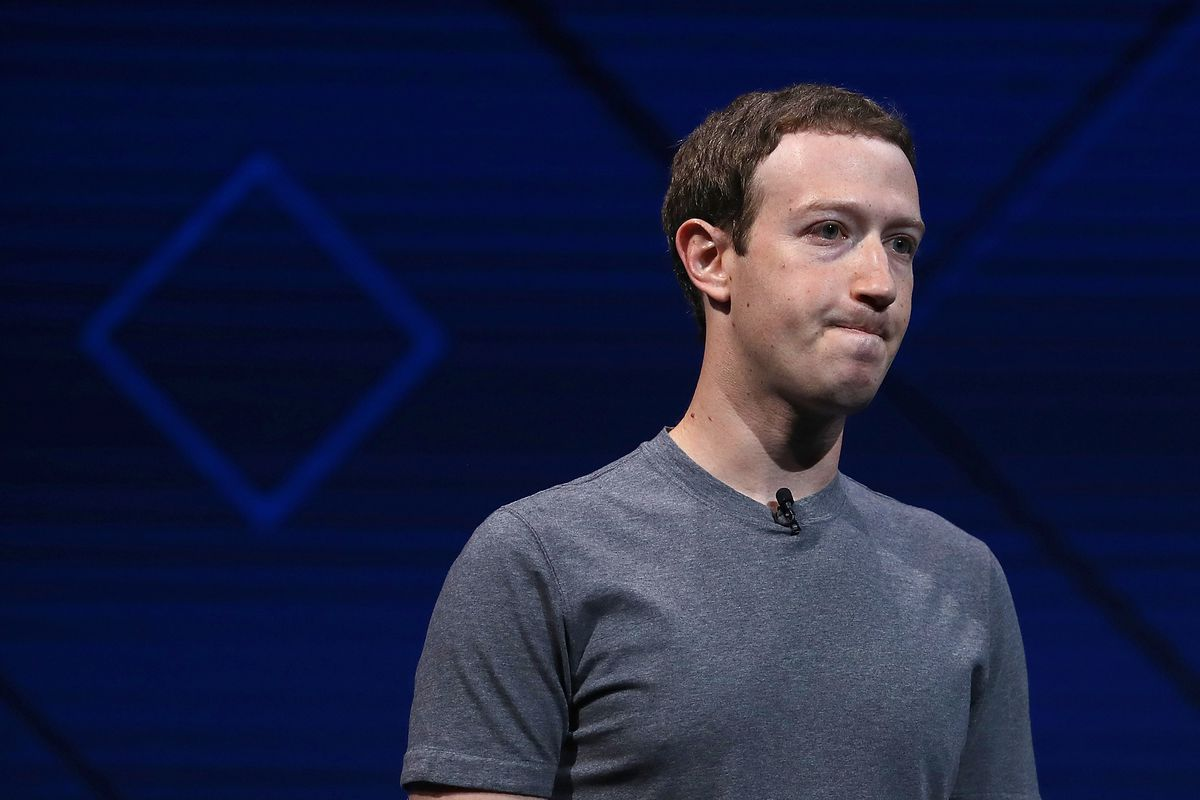 Mark Zuckerberg responds to Charlottesville violence, promises to bring people closer