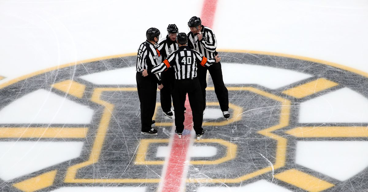 The Nhl Rules Are Broken And It S Ruining Hockey Games For Fans