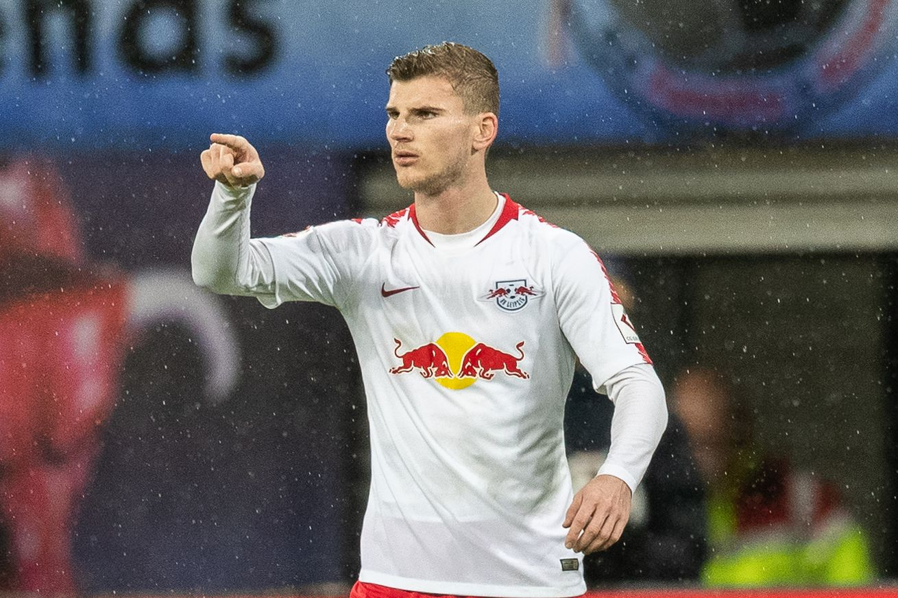 Daily Schmankerl: Lothar touts Timo Werner; Christian Pulisic, Benjamin Pavard and Nicholas Pepe updates; and MORE!