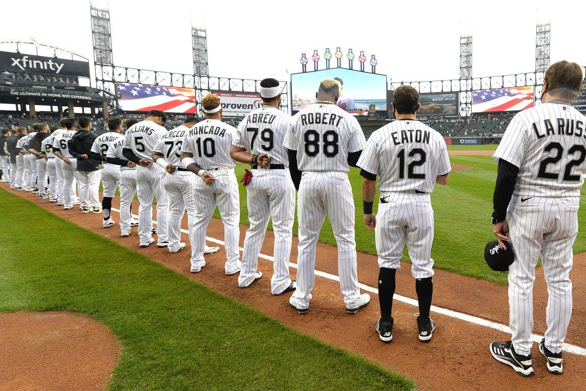 Kansas City Royals v Chicago White Sox
