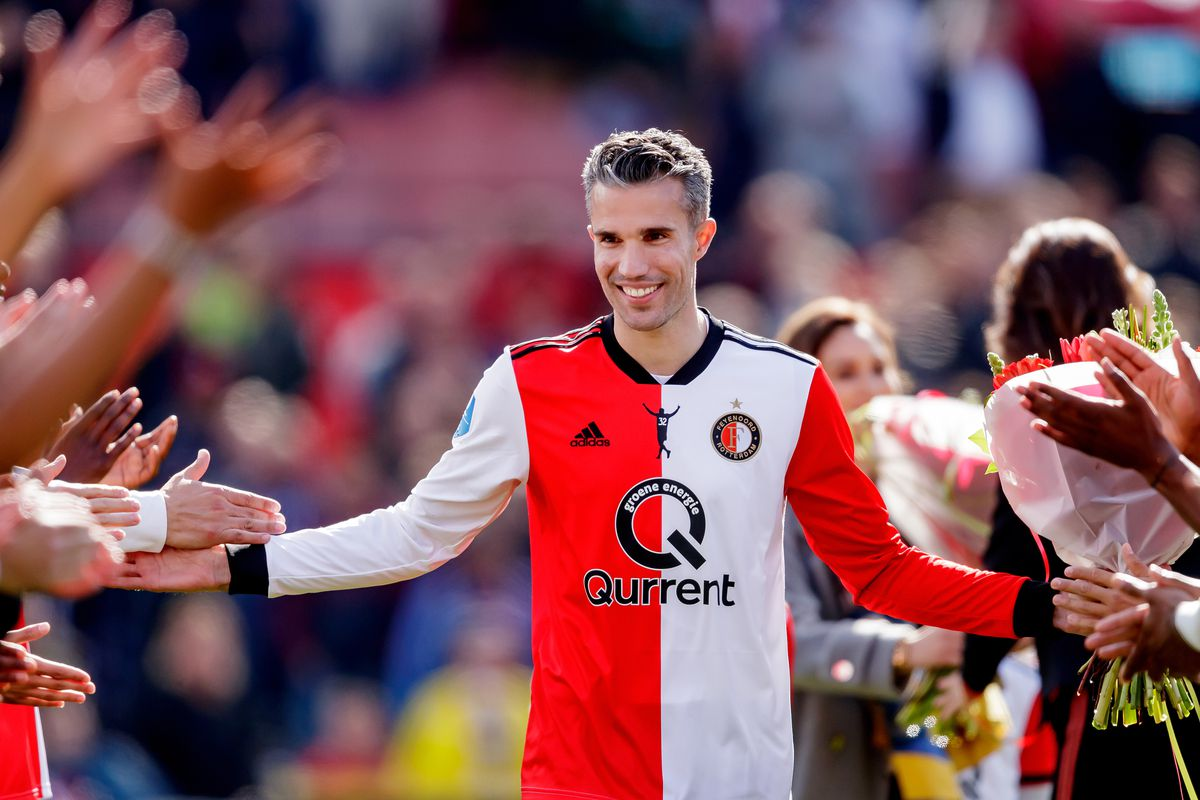 Feyenoord v ADO Den Haag - Dutch Eredivisie