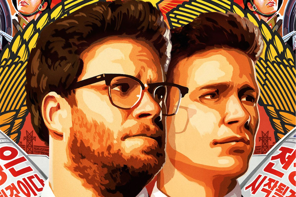 """The Interview"" Now Ranks as Sony Pictures' Top Online Film"