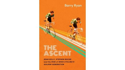 The Ascent - Barry Ryan