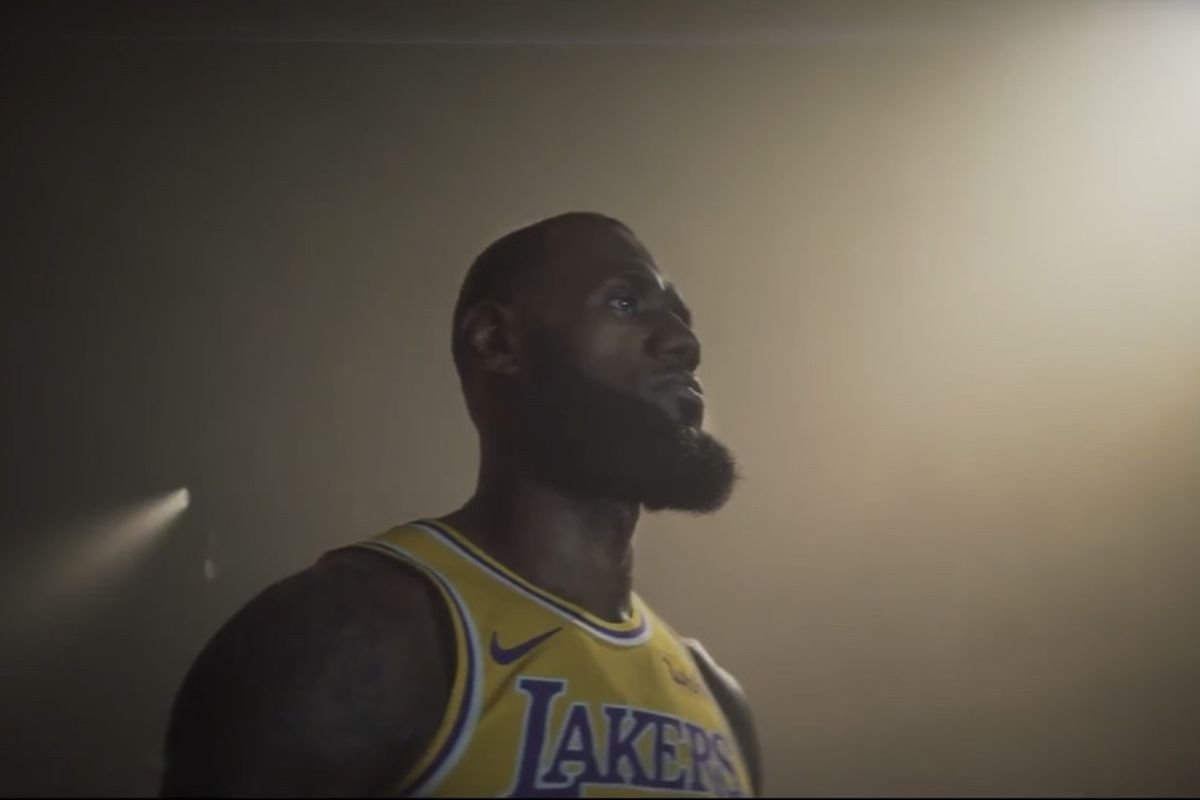 1f9ea5c263f Lakers: LeBron James takes challengers for the crown in new NBA 2K19 ...