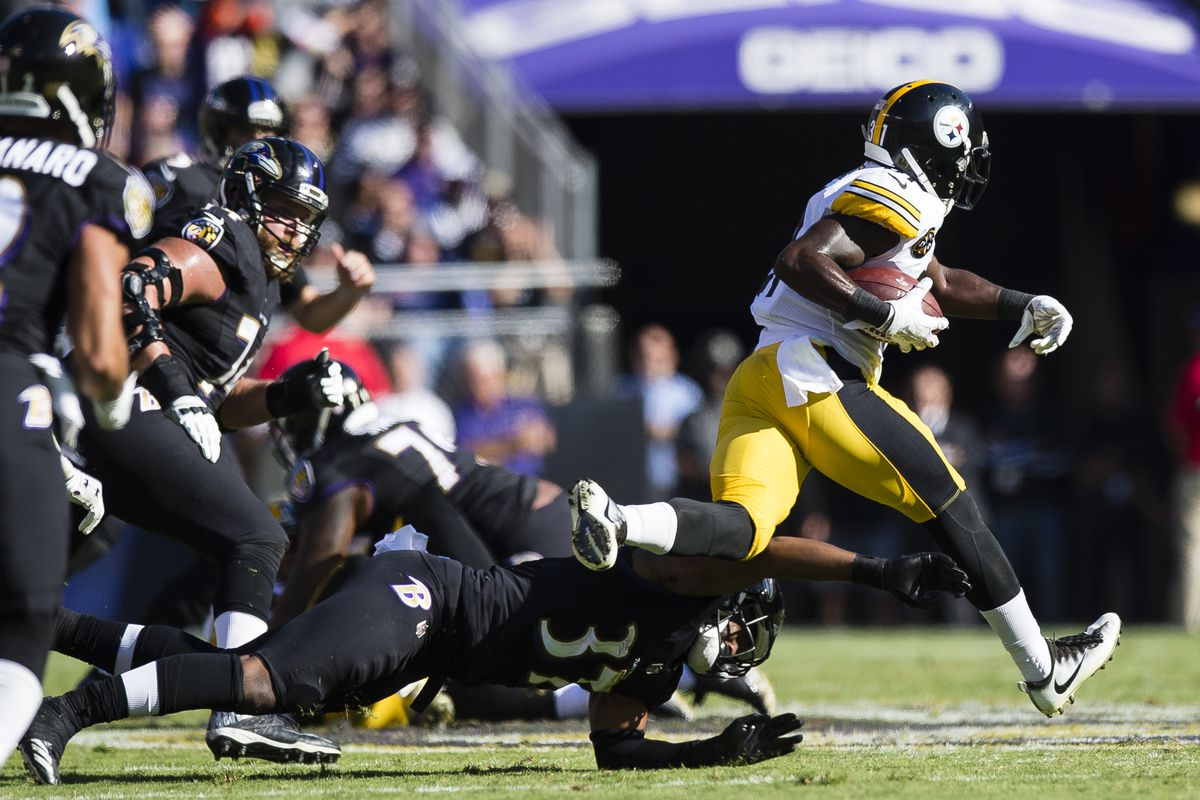 Behind the steel curtain commercial - Report Card Grading The Steelers Win Over The Baltimore Ravens Btsc Grades The Steelers Winning Performance Over B More