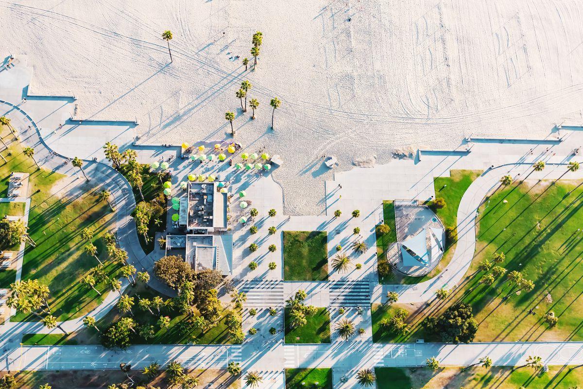 Hoodmaps map of Los Angeles neighborhoods is cringeworthy - Curbed LA