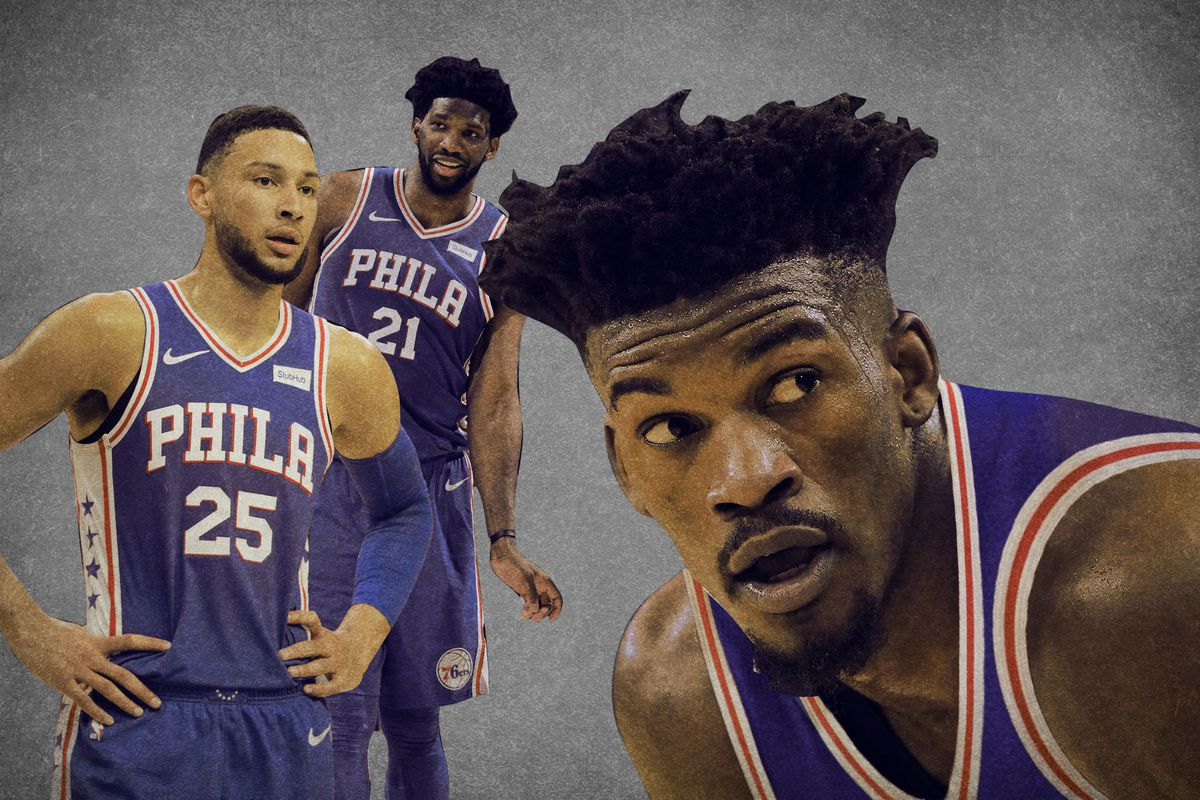 premium selection f86ed 21f4b The Jimmy Butler Trade Is the End of the Process - The Ringer