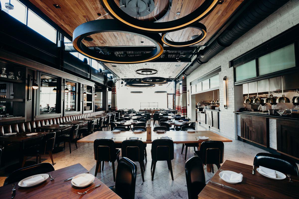 Ecco Opens In Buckhead At Phipps Plaza Eater Atlanta