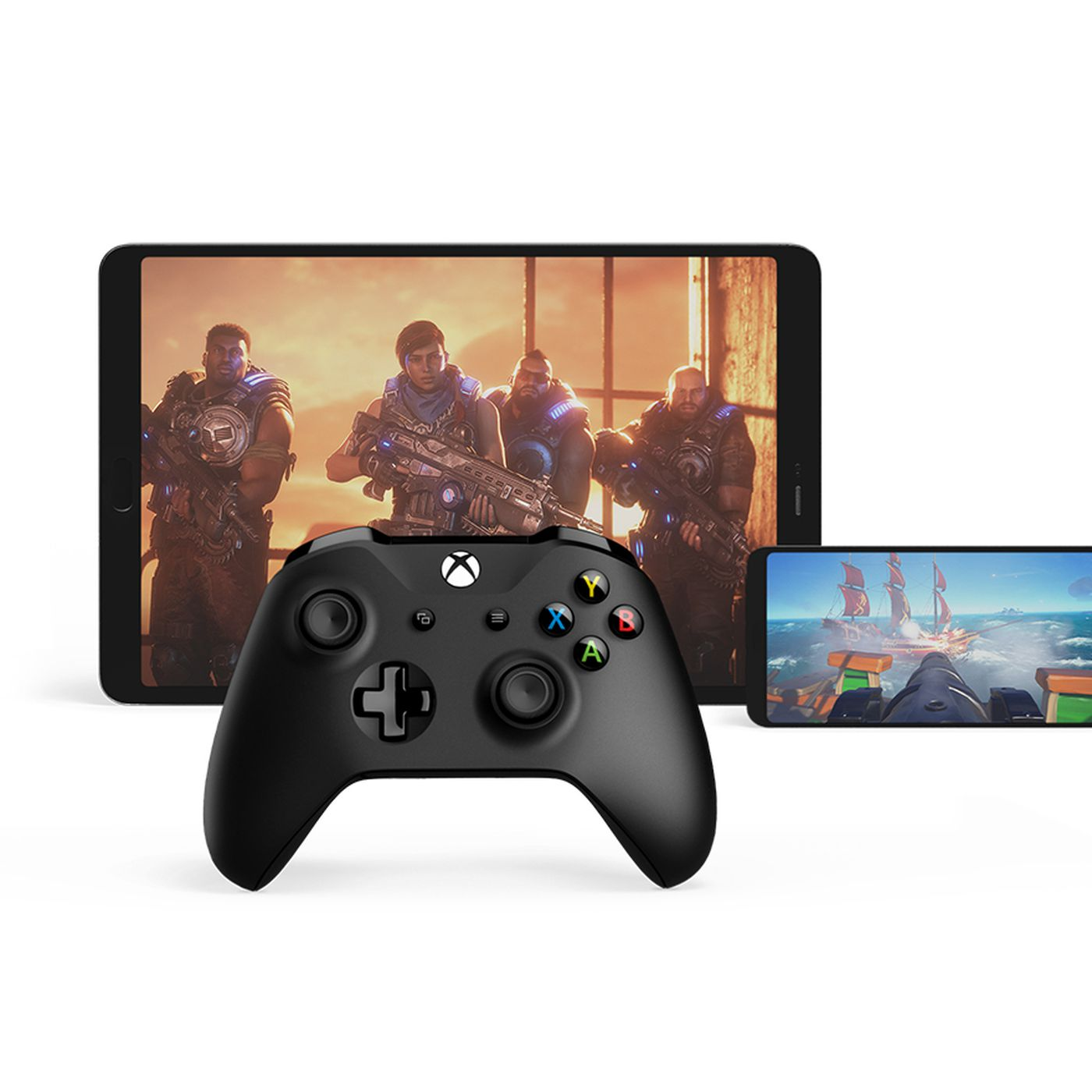 Microsoft To Launch Xcloud In 2020 With Ps4 Controllers And Pc