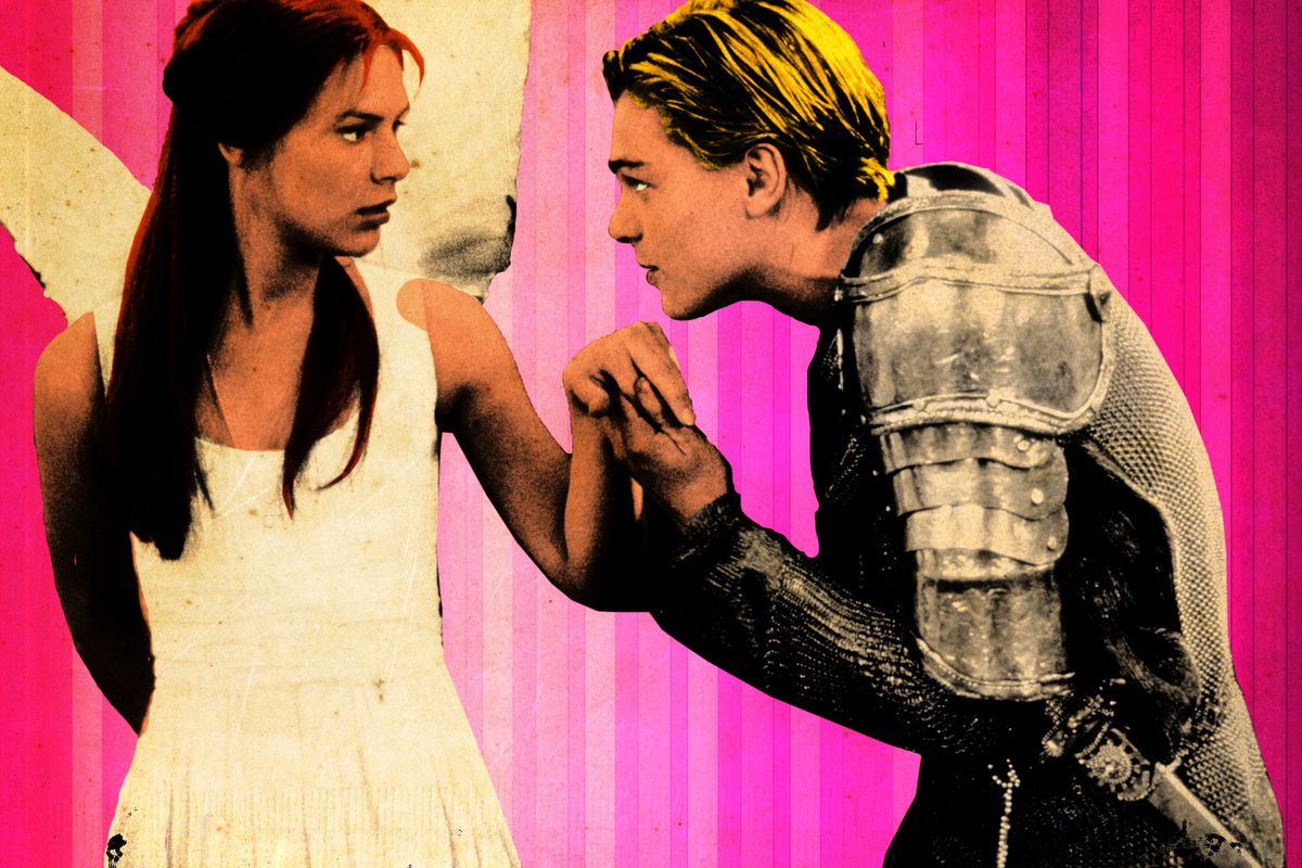 A Close Reading Of Baz Luhrmann S Romeo Juliet The Ringer