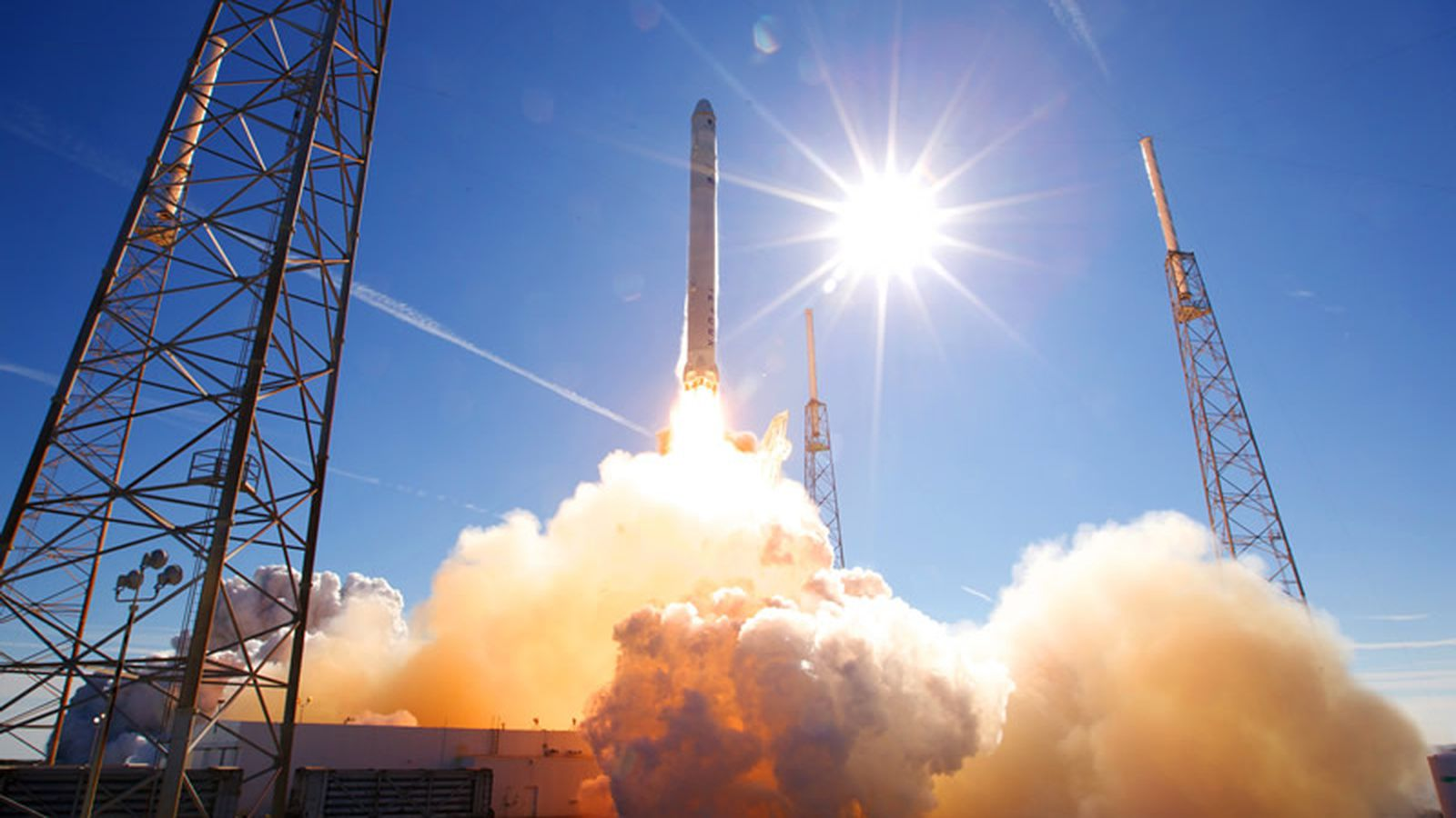 SpaceX and Virgin Galactic: countdown to the era of