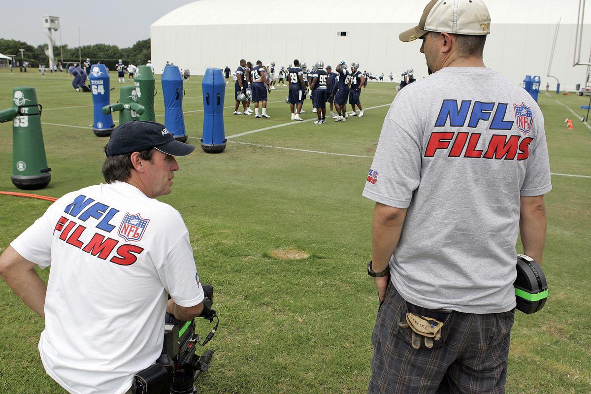 NFL: JUNE 18 Cowboys veteran minicamp
