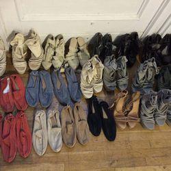 Nicholas K shoes