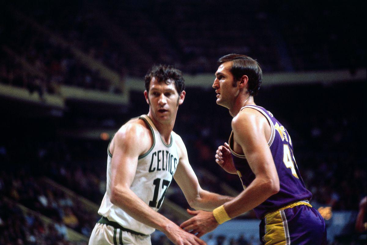 Boston Celtics - John Havlicek
