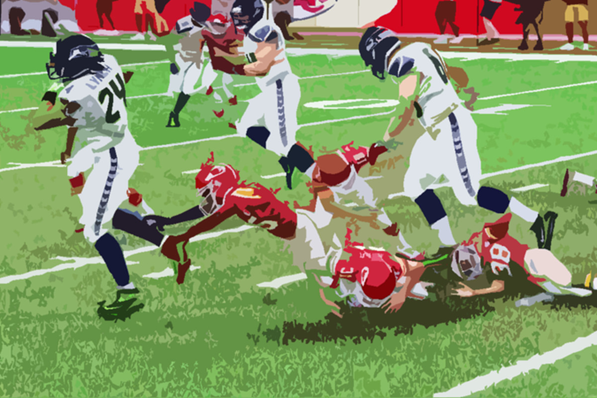 Breaking Madden: Beast Mode, 3,000 players, and one