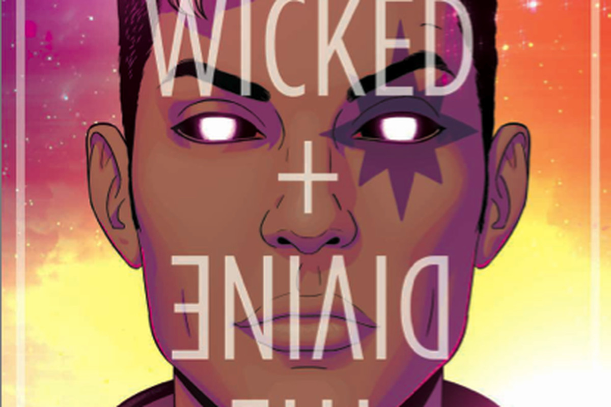 The Wicked and The Divine #6