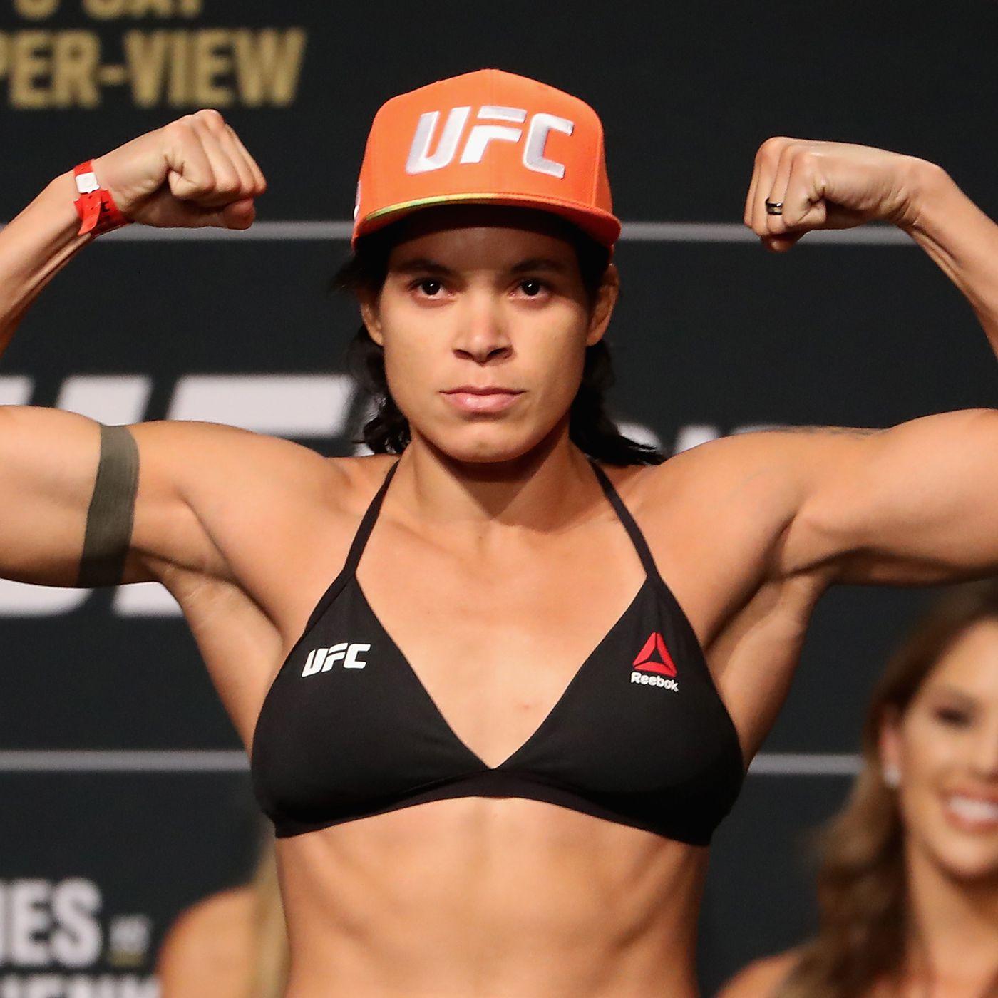 UFC 224 fight card primer: Amanda Nunes vs. Raquel Pennington ...