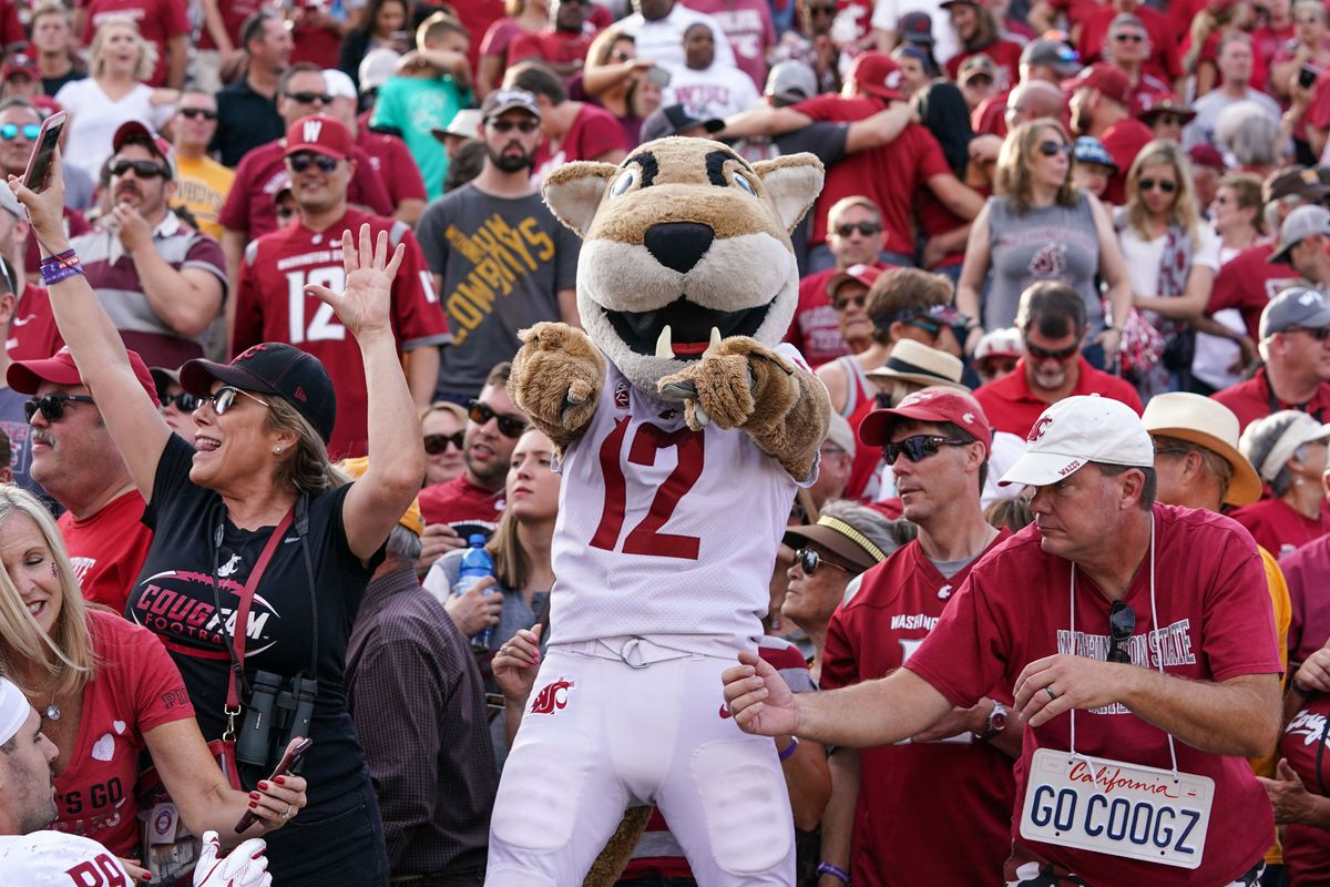 No 25 Wsu Vs No 12 Oregon Game Time Tv Schedule