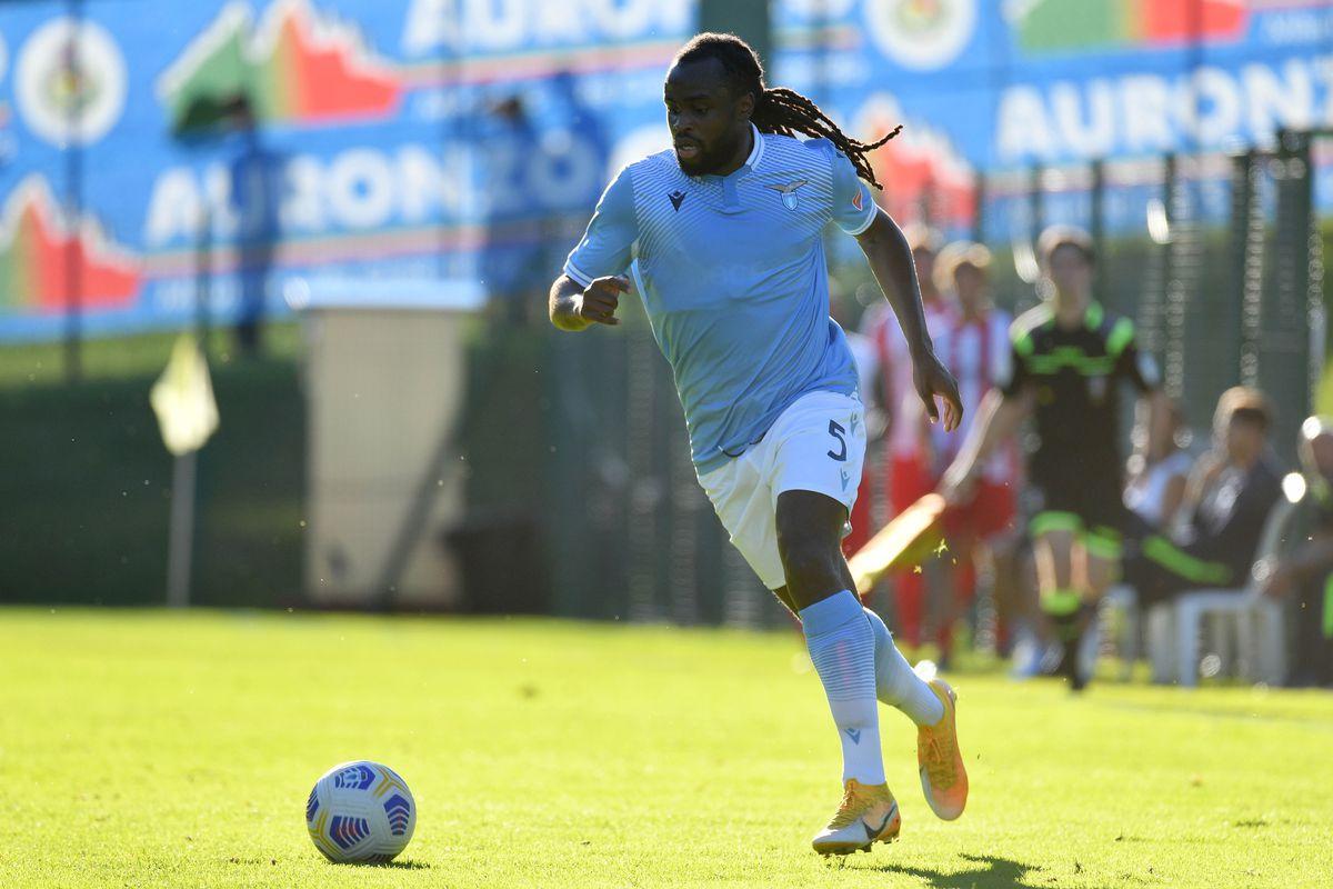 Novedad anfitrión suerte  Leeds United rival Brighton in bid for Lazio's Jordan Lukaku - Through It  All Together
