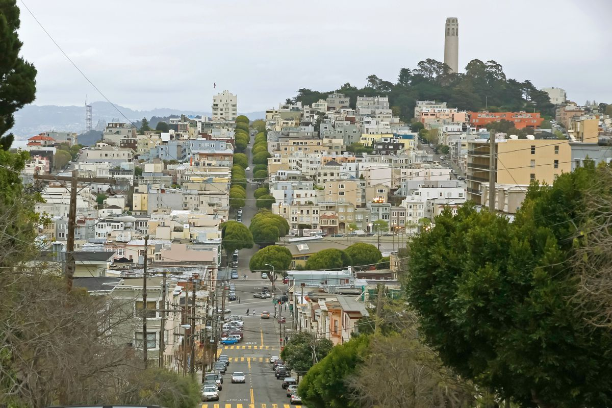 is it ever okay to use san fran curbed sf