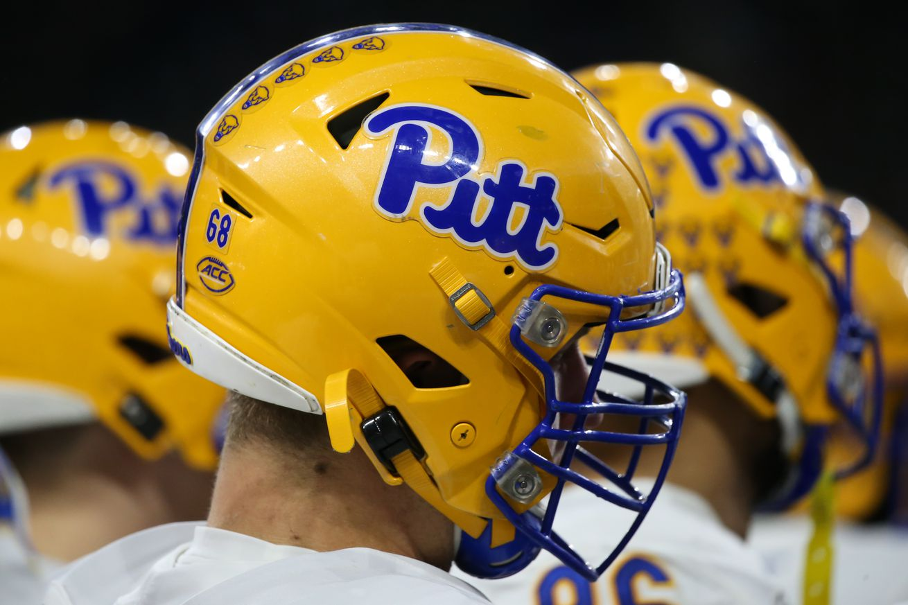 COLLEGE FOOTBALL: DEC 26 Quick Lane Bowl - Pitt v Eastern Michigan