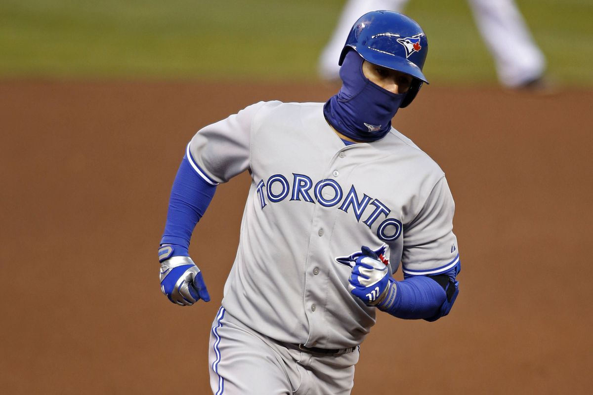 Watch out for that masked man