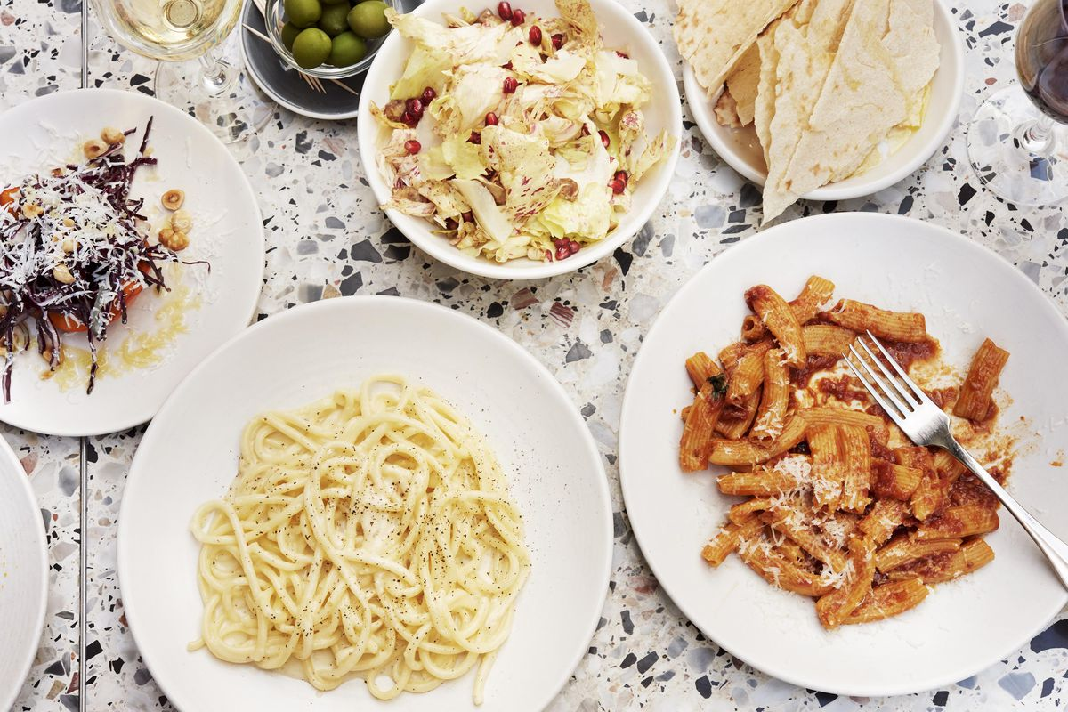 Pastaio Soho will no longer have a new fresh pasta restaurant for London in Marylebone