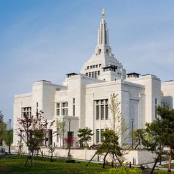 The LDS Church has announced that open houses for the Sapporo Japan Temple will begin on Friday, July 8, and continue through Saturday, July 23, 2016, excluding Sundays.