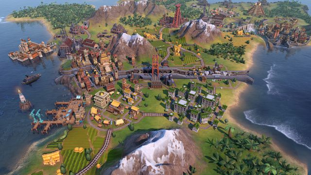 Save over 75% off Civilization 6 on PC with Polygon's exclusive deal