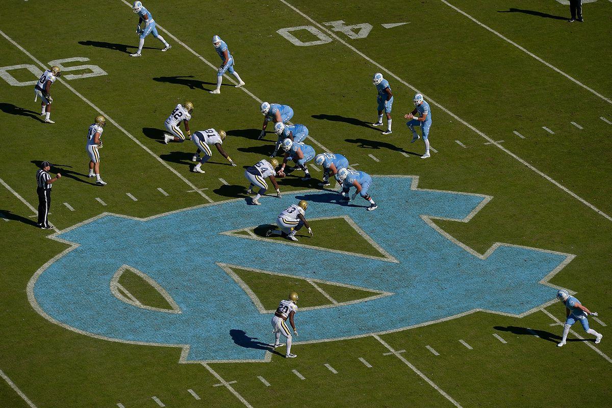 Georgia Tech v North Carolina