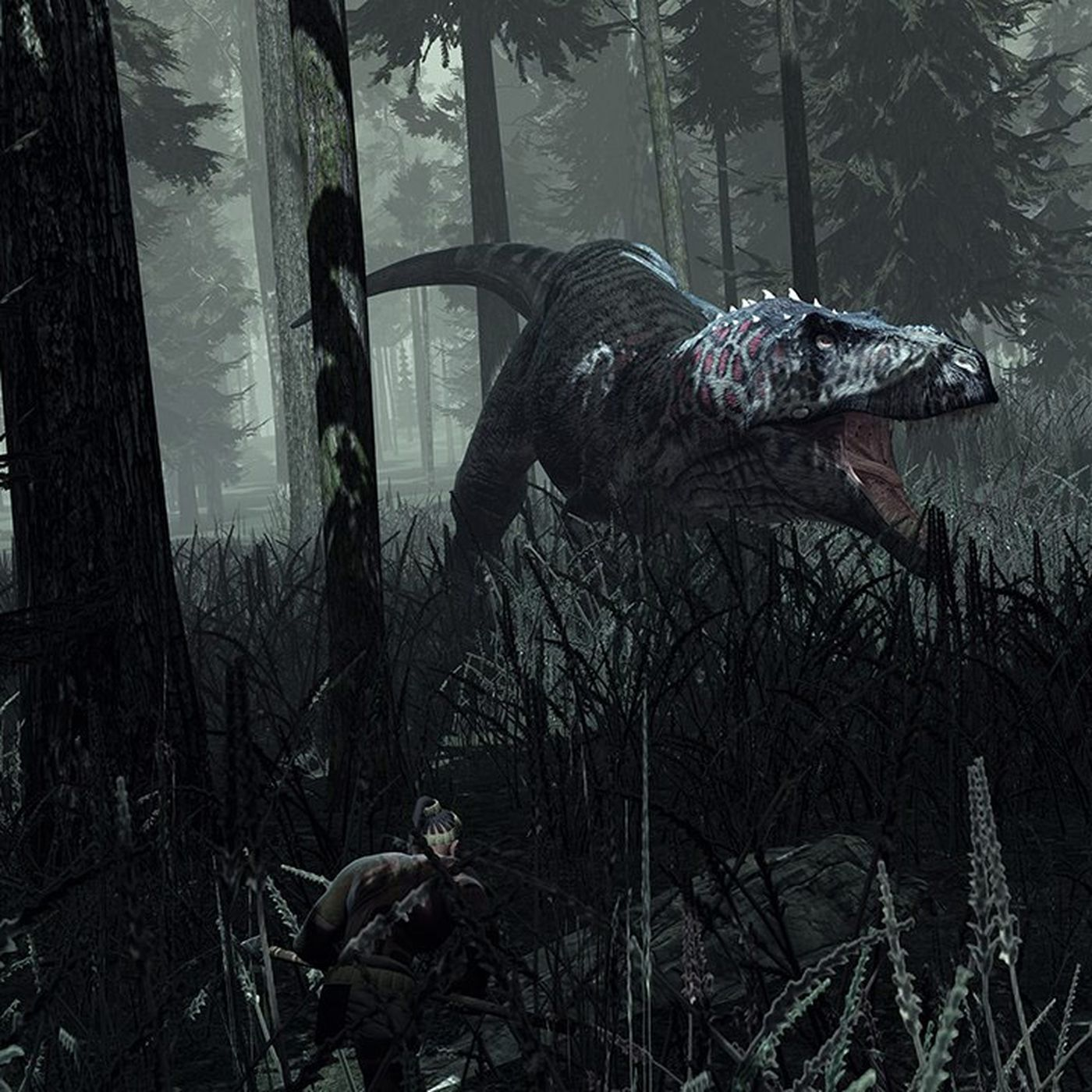 Dinosaur survival game The Stomping Land quietly pulled from