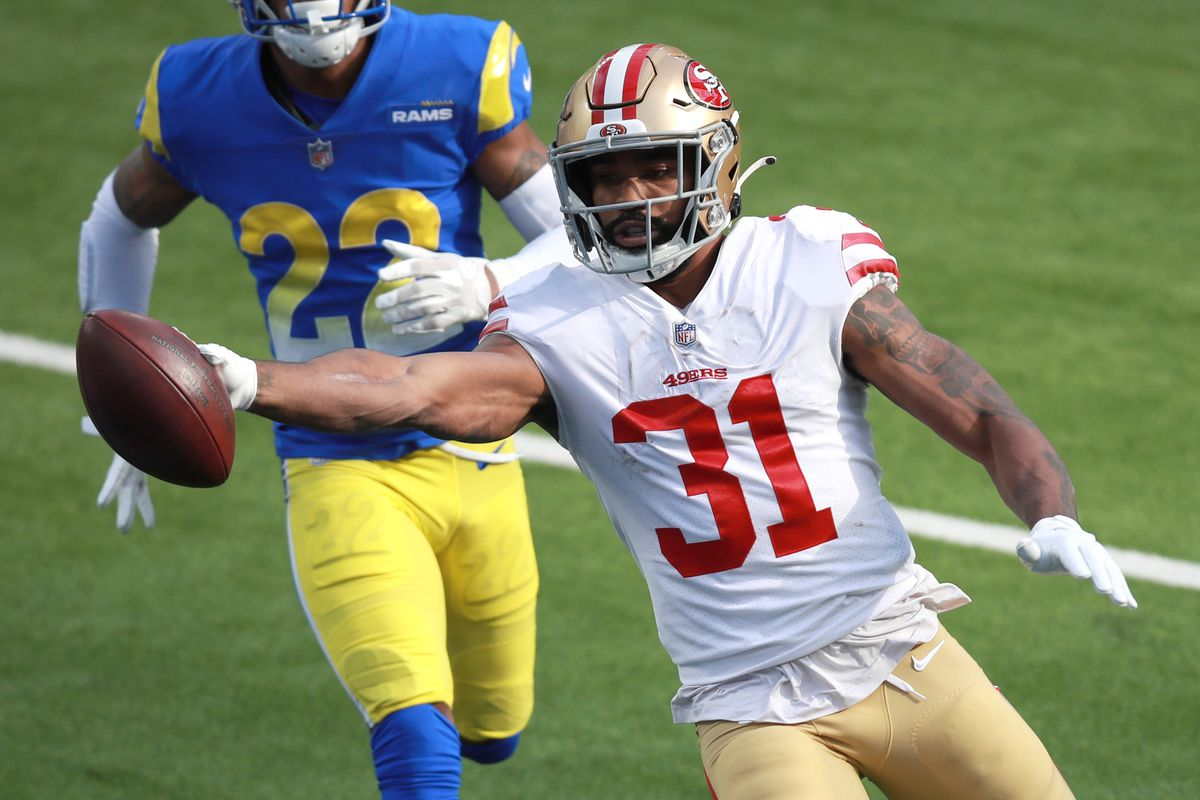 Bills Vs 49ers Preview Expect A Big Night From Raheem Mostert And For The Niners Team Speed To Be The Difference Niners Nation