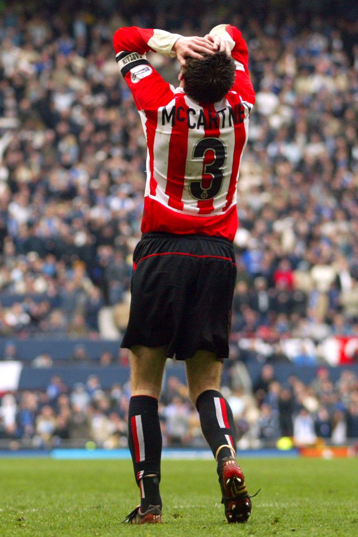 Soccer - AXA FA Cup - Semi Final - Sunderland v Millwall