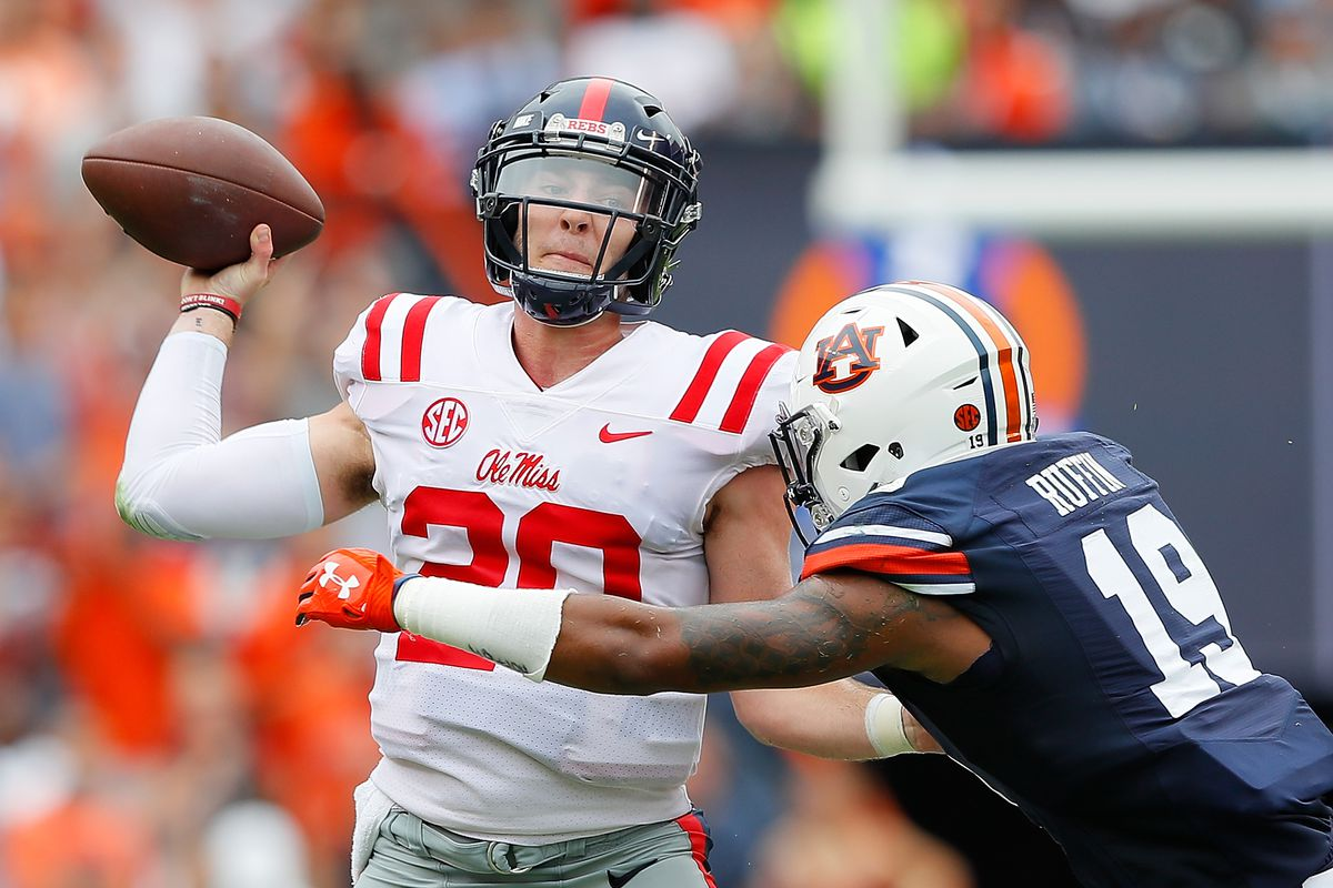 The Ole Miss NCAA ruling: What you need to know