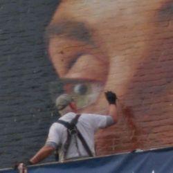 Jeter gets a nose job.