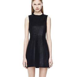 "<a href=http://www.theory.com/ducka-nelo-dress/D08TT607,default,pd.html?dwvar_D08TT607_color=001&start=61&cgid=new-styles-added"">Ducka Dress in Nelo Leather</a>, $410.62 (was $1,095)"