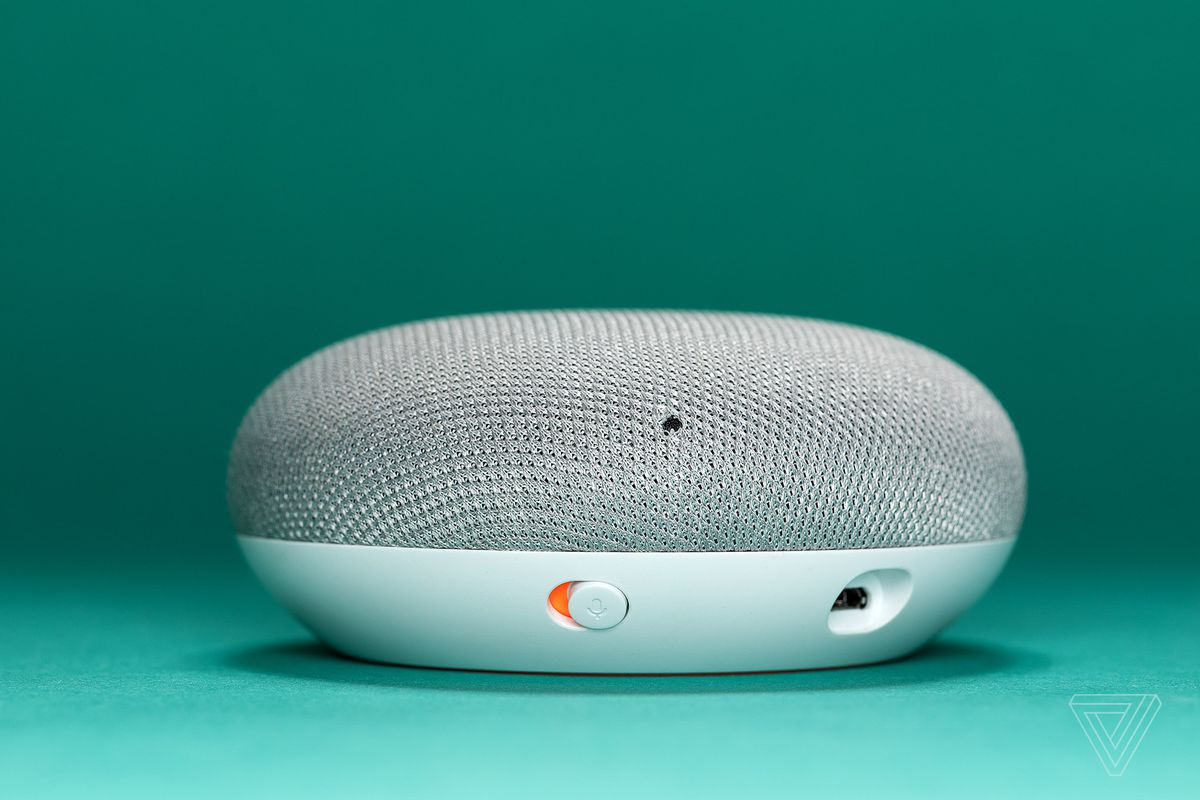 Yep, human workers are listening to recordings from Google
