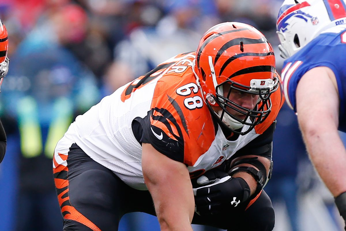 nfl free agency 2017 the browns and offensive linemen