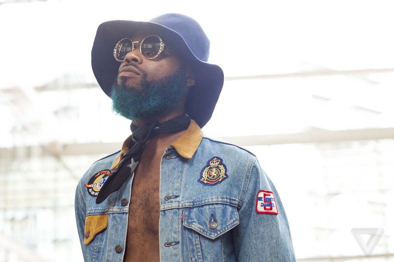 Atlanta rapper Rome Fortune is just like you, only more