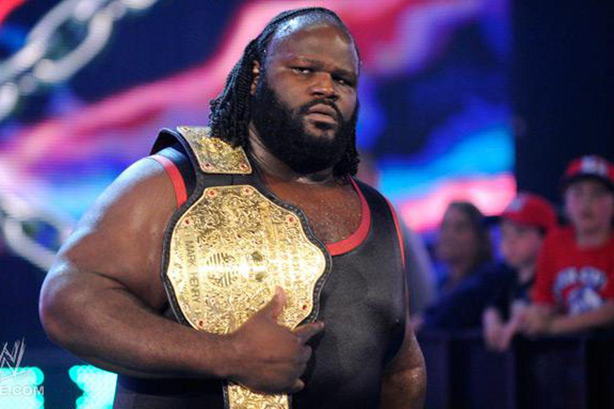 Every WWE Champion ever   WWE