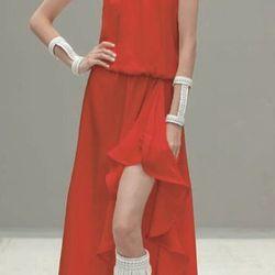 "Mikael dress, <a href=""http://www.shopsplash.com/clothing/dresses/alexis-mickael-dress-16291.html"">Alexis</a>, $638"